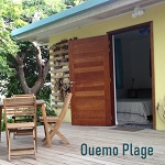 OUÉMO PLAGE - Gîte - Nouméa - Nouvelle-Calédonie